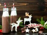 "Cocoa powder Natural 10-12% ™""Favorich"" Indonesia - фото 3"