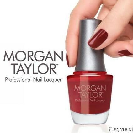 Лак - Morgan Taylor