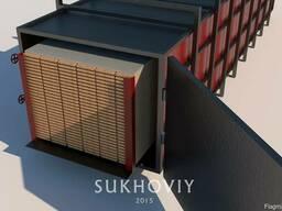 """Пресс вакуумная сушильная камера для дерева """"Sukhoviy Vac 3"""" - photo 6"""