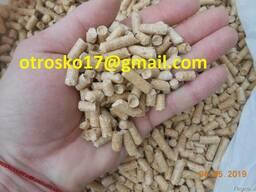 Продам древесные пеллеты ( гранулу ) 6 мм - фото 2
