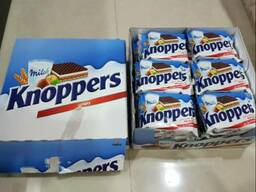 Affordable FDA German Knoppers 24x1er 25g for Sale - photo 2