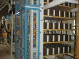 Б/У вибропресс автоматическая блок линия Universal 1000 (1300-1500 м2), 2013 г. в. - фото 8