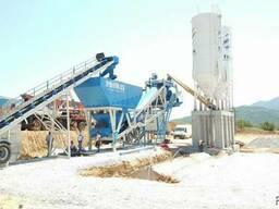 Бетонный завод производство Турция - фото 4