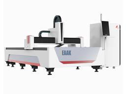 CNC laserski stroj za rezanje kovin za rezanje kovin