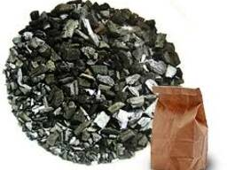 Charcoal, 3 or 5 kg, wholesale