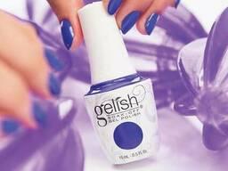 Gelish - гель-лак от Harmony - фото 3