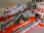 Ferrero Kinder Surprise, Kinder Joy, Kinder Buenos, - photo 2