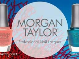 Лак - Morgan Taylor - фото 4