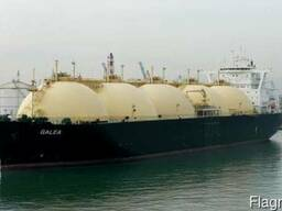 Liquefied petroleum gas - фото 1