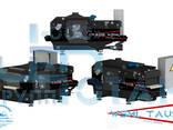 Многопильный станок двухвальный TAUS Carpenter-2/350 PRO, TAUS Carpenter-2/400 HYDRA - photo 3