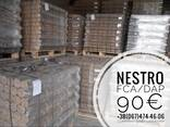 Nestro брикеты / briquettes - фото 1