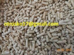 Продам древесные пеллеты ( гранулу ) 6 мм - фото 5