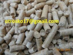 Продам древесные пеллеты ( гранулу ) 6 мм - фото 6