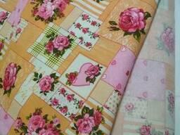 Продаются скатерти, салфетки, фартуки, ткань на метраж - фото 2