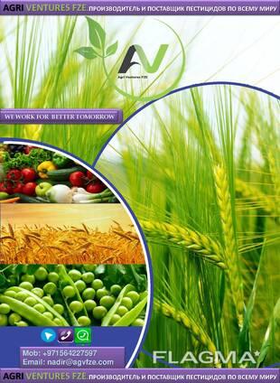 Proizvajalec in dobavitelj pesticidov po vsem svetu