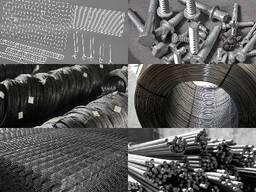 Производим крепеж, сетки, торговое оборудование . .. .. ..