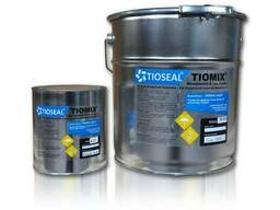 Sealant two-component (polysulfide) for double-glazed window - photo 3
