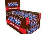 Snickers, Kitkat, Bounty - photo 3