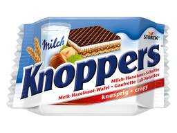 Storck Knoppers 250g, Snickers, Kitkat, Bounty, Twix