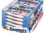 Top German Knoppers 25g, Milka Chocolates 100g and 300g for - photo 2
