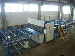 Оборудование для сварки строительной сетки, каркасов SUMAB