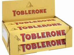 Toblerone Chocolate 50g 100g 200g 360g & 400g