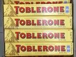 Toblerone Chocolate 50g 100g 200g 360g & 400g - photo 2