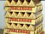 Toblerone Milk Chocolate 100g - photo 3