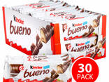 Wholesale Kinder Bueno, Kinder Chocolate - фото 2