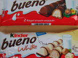 Wholesale Kinder Bueno, Kinder Chocolate - фото 3