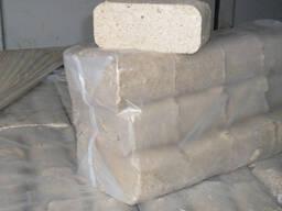 Wood Pellets ready for shipment